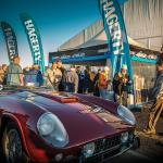 Hagerty's Dawn Patrol at the Pebble Beach Concours d'Elegance is a favorite of car enthusiasts and employees alike.