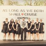 Our team traveled to the Woodward Dream Cruise to offer drive-through vow renewals.