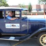 HDE- 1930 Model A Driving 2