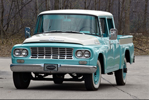 1962 International Pickup