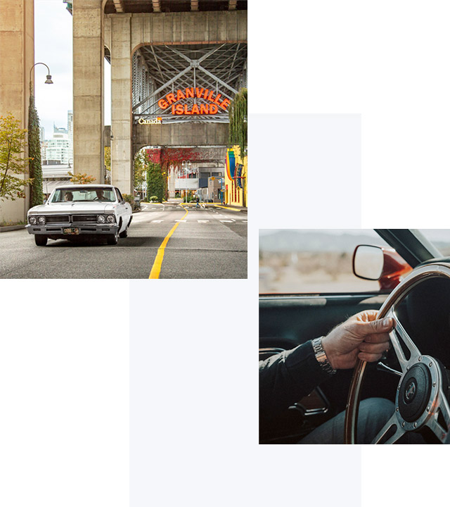 Collector And Classic Car Insurance Claims Hagerty Canada