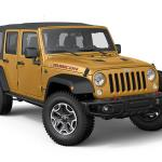 2014 Wrangler Rubicon X (photo Courtesy of Chrysler)