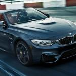 BMW M4 (photo courtesy of BMW of North America)
