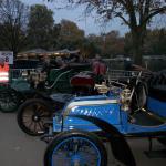 Vintage Motor Carriage