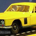 Corgi Jensen FF model car
