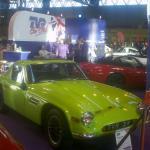 TVR Tuscan V6