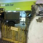 Food Cafe Bar