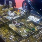 Various British Car Parts
