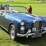 1967 Alvis