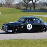 1950s Jaguar