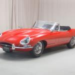 1964 Jaguar E-Type Roadster