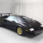 1988 Lamborghini Countach Coupe