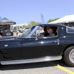 Hagerty Driving Experience - 1967 Corvette Stingray Split Window