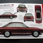 1964 Gordon-Keeble GK1