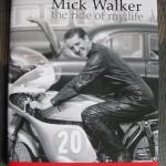 Mick Walker Book