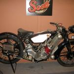 Scott Motorcycle