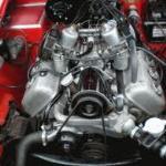 SP250 V8