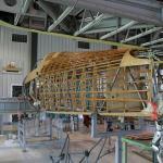 Hawker Hurricane construction