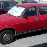 1973-83 Austin Allegro