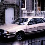 1982-84 Austin Ambassador
