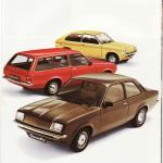 1975-84 Vauxhall Chevette