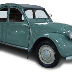 Citroen 2CV 1949