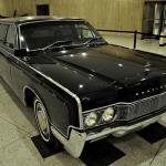1967 Lincoln Continental Limo