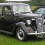 1939 Fort Prefect