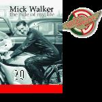 "Mick Walker's ""The Ride of my Life"""