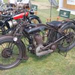 1920s Triumph