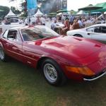 365 GTB/4 V12 Enzo Ferrari