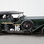 1929 Bentley 6½-Litre Speed Six Tourer