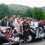 Citroen Traction Avant Club