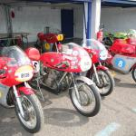 Three and four-cylinder MV Agustas were the bikes to beat in the 1960s and early 1970s.
