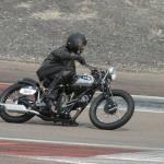 1932 Ariel 500cc sloper