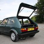 1982 VW MK1 GTI