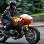 BMW Motorrad 90