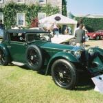 1931 Invicta S Type