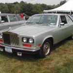 Rolls-Royce Camargue