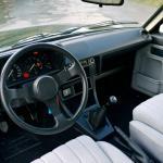 1980 Sunbeam Talbot Lotus interior
