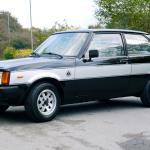 1980 Sunbeam Talbot Lotus