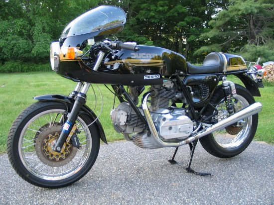 Ducati 900 Ss Book Review Hagerty Articles
