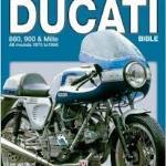 2014 Ducati Bible by Falloon
