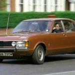 1975 Ford Consul GT