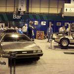DeLorean Owners Club UK