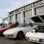 Ace Cafe 2014