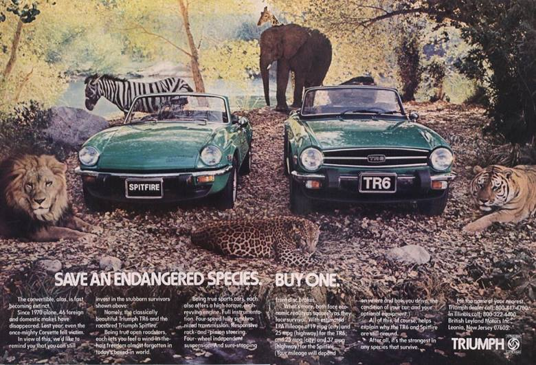 Triumph - British Sports Cars | Hagerty Articles
