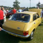 Festival of The Unexceptional: A Concours de l'Ordinaire
