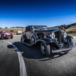 Monterey Auto Week