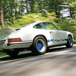 1973 911 Carrera RS